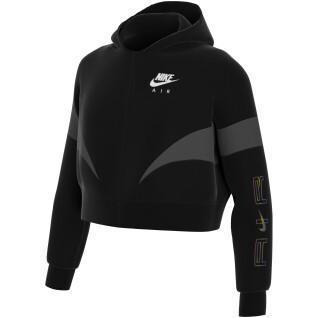 Sweatshirt fille Nike Air