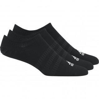 Chaussettes adidas No-Show 3 Pairs