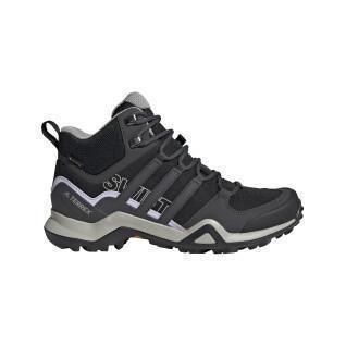 Chaussures femme adidas Terrex Swift R2 Mid GTX