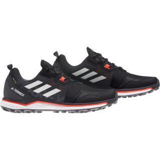 Chaussures de Trail Adidas Terrex AGRAVIC GTX