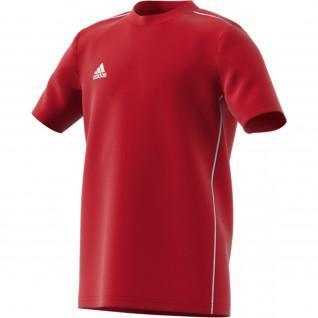 T-shirt junior adidas Core18