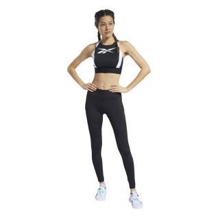 Collant femme Reebok Workout Ready Mesh