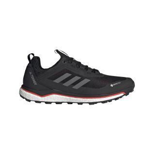 Chaussures de trail adidas Terrex Agravic Flow GORE-TEX