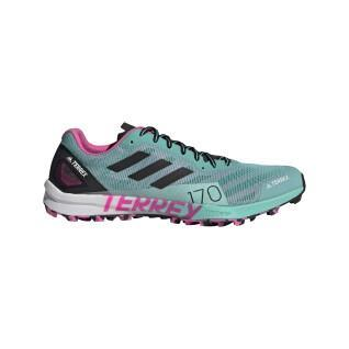 Chaussures de trail femme adidas Terrex Speed Pro