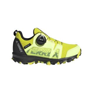 Chaussure de Trail Adidas Enfant Terrex Agravic Boa Rain