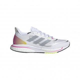 Chaussures femme adidas Supernova+