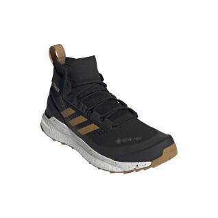 Chaussure de Trail adidas Enfant Terrex free hiker gtx