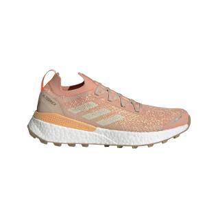 Chaussures de trail femme adidas Terrex Two Ultra Parley
