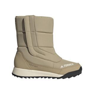 Chaussures Bottes femme adidas S Terrex Choleah Cold.Rdy