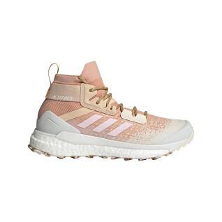 Chaussures femme adidas Terrex Free Hiker Primeblue Hiking