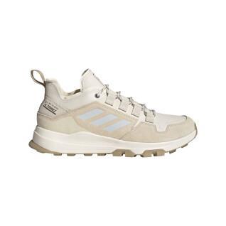 Chaussures de randonnée adidas Terrex Urban Low Leather