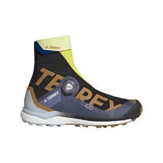 Chaussures de trail adidas Terrex Agravic Tech Pro