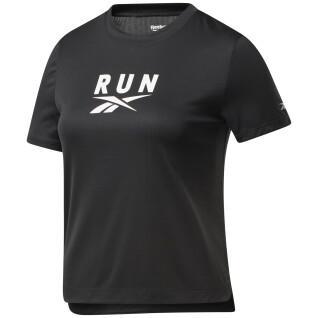 T-shirt femme Reebok Speedwick Workout Ready Run