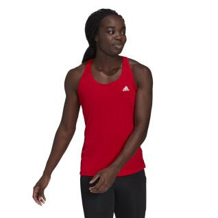Débardeur femme adidas Primeblue Designed 2 Move 3-Stripes Sport