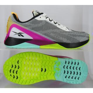 Chaussures femme Reebok Nano X1 Grit