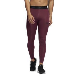 Legging adidas Techfit 3-Stripes Long