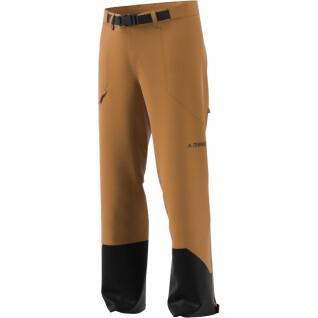 Pantalon adidas Terrex Techrock GORE-TEX Pro