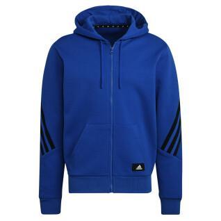 Sweatshirt à capuche adidas Future Icons 3-Stripes