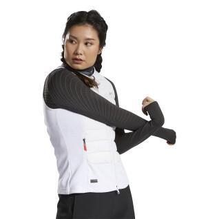 Veste sans manches femme Reebok DMX Training Hybrid