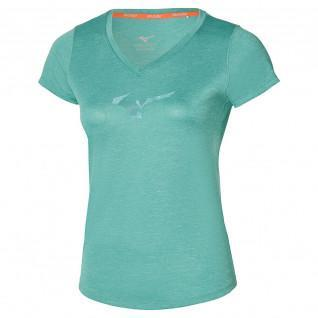 T-shirt femme Mizuno Core RB Graphic
