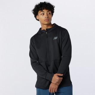 Sweatshirt New Balance speed fuel