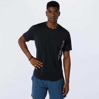 T-shirt New Balance fortitech pocket