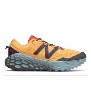 Chaussures New Balance fresh foam more trail v1