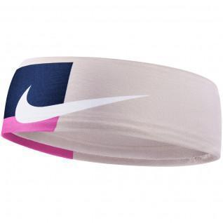 Bandeau Nike printed fury 2.0