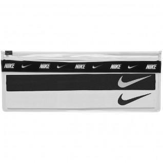 Pack de 2 élastiques Nike