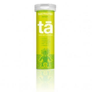 Pastilles hydratation 8 tubes Ta - Citron