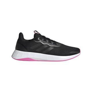 Chaussures de running femme adidas QT Racer Sport