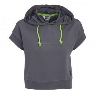Sweatshirt femme Errea sport fusion top fleece
