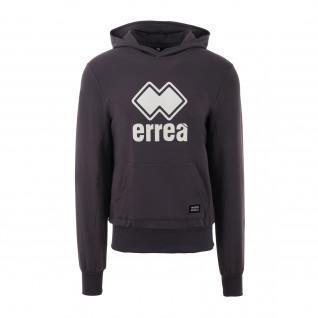 Sweatshirt à capuche Errea essential classic