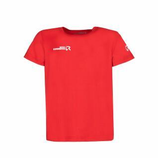 T-shirt enfant Rock Experience Ambition