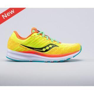 Chaussures femme Saucony ride 13