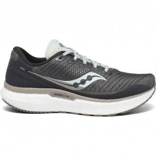 Chaussures femme Saucony triumph 18