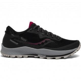 Chaussures femme Saucony peregrine 11 gtx