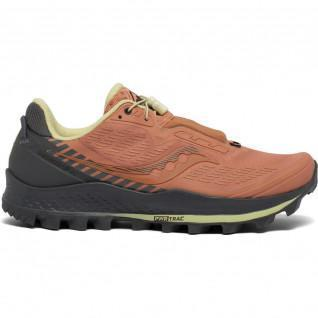 Chaussures femme Saucony peregrine 11 st