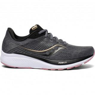 Chaussures femme Saucony guide 14