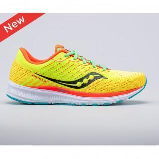 Chaussures Saucony ride 13
