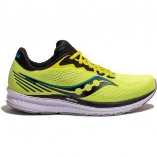 Chaussures Saucony ride 14