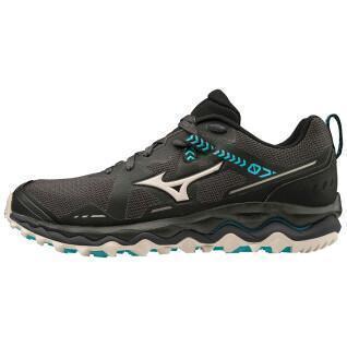 Chaussures Mizuno wave mujin 7