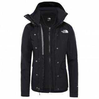 Veste femme The North Face Pinecroft Triclimate