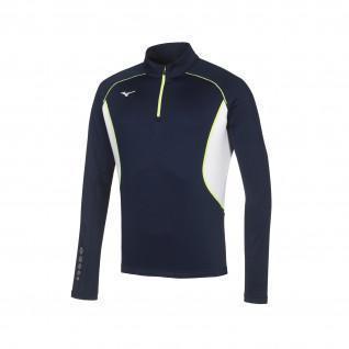 Sweatshirt premium Mizuno JPN warmer
