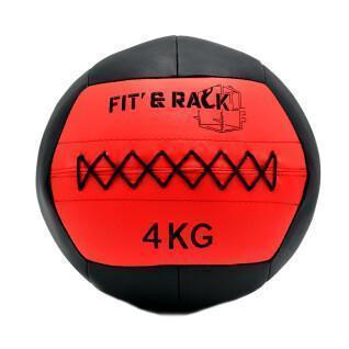 Wall Ball Compétition Fit & Rack 4 Kg