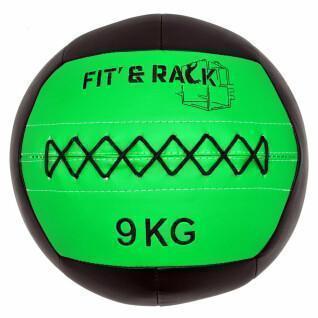 Wall Ball Compétition Fit & Rack 9 Kg