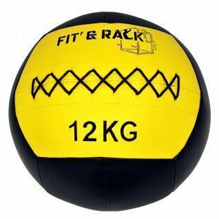 Wall Ball Compétition Fit & Rack 12 Kg