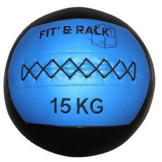 Wall Ball Compétition Fit & Rack 15 Kg