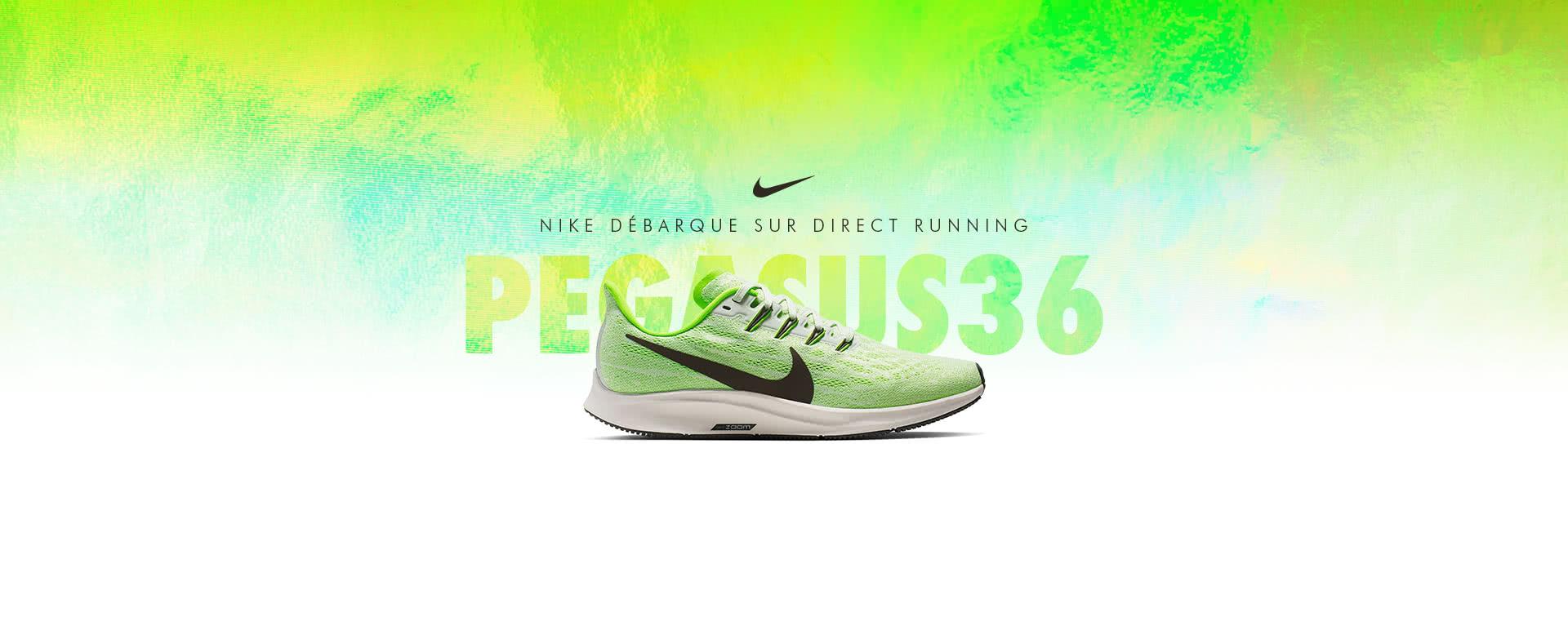 Direct Running : Chaussures de Running et vêtements sport
